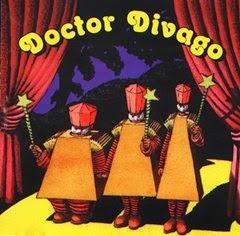 DOCTOR DIVAGO - EL LOCO DEL CHANDAL (1997)