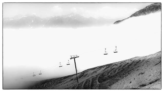 © R.Domínguez - La Niebla