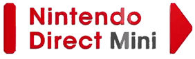 nintendo direct mini logo Europe   Nintendo Direct Mini Presentation   7 18 13