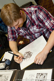 Aprenda  desenhar quadrinhos