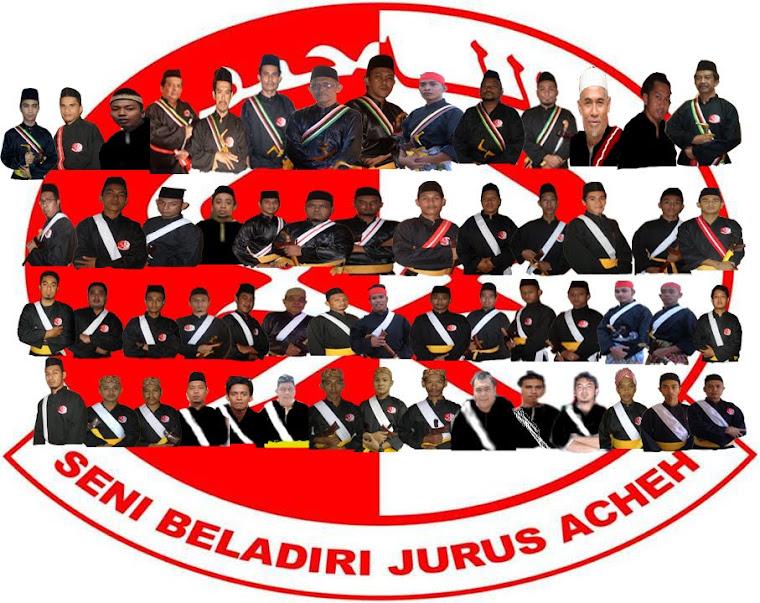 KEBATINAN JURUS ACHEH MALAYSIA
