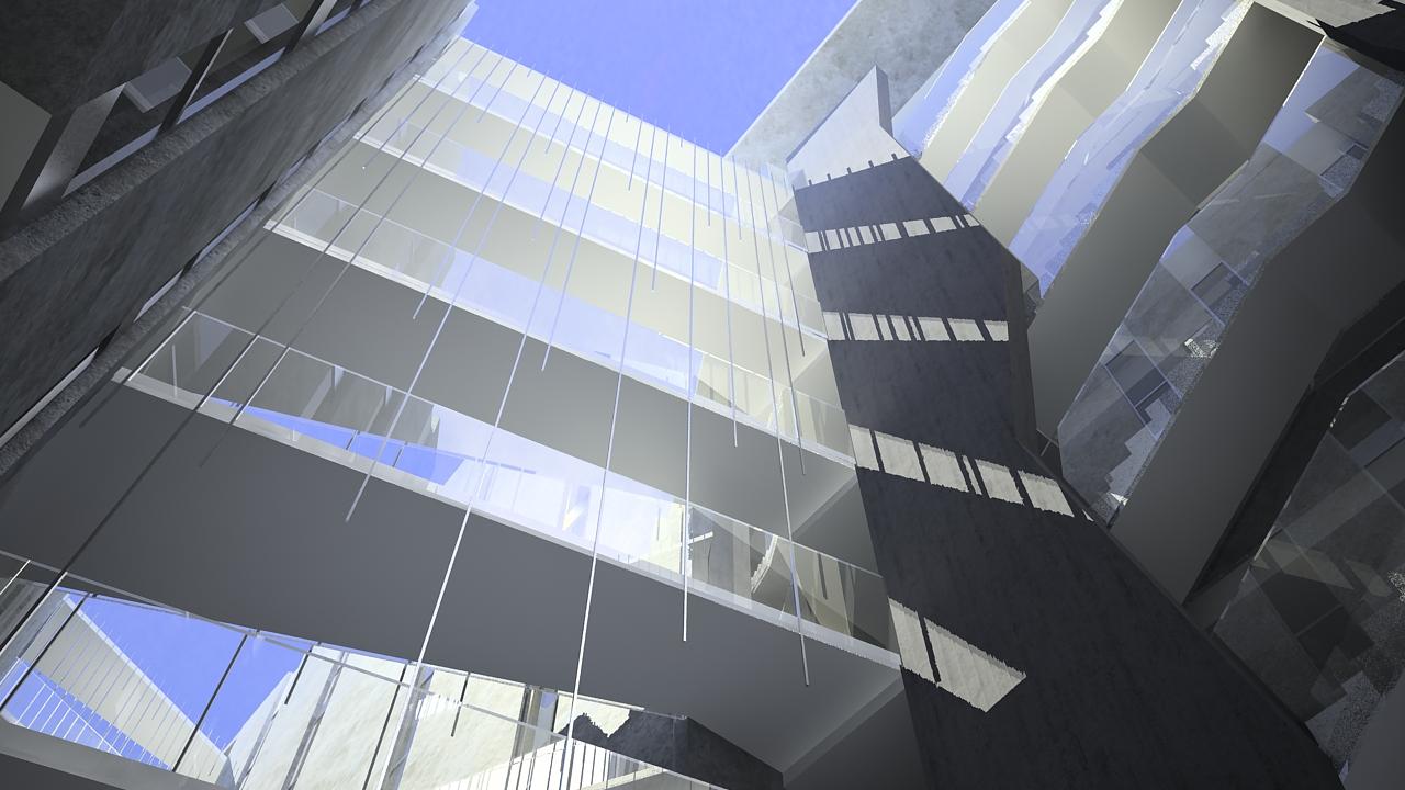 Bg20 arquitectos concurso p blico para edificio de 120 - Arquitectos en cordoba ...