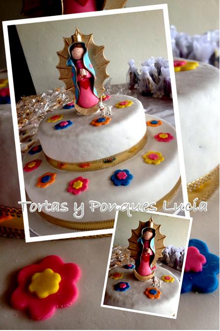 Tortas y Ponques Lucia: Torta, Cup Cakes y Galletas para Primera ...