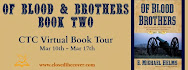Of Blood & Brothers Virtual Tour & Giveaway!