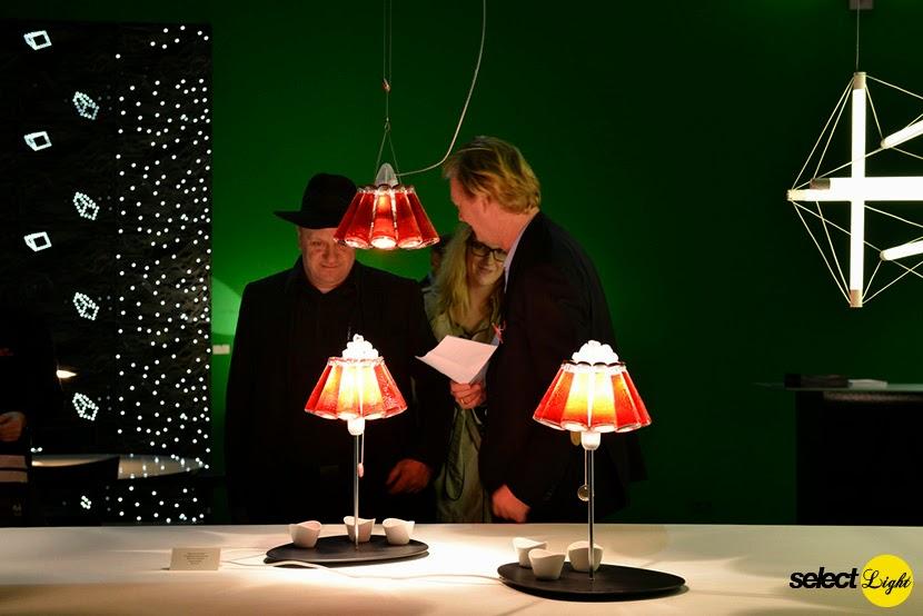 Ingo Maurer Lighting