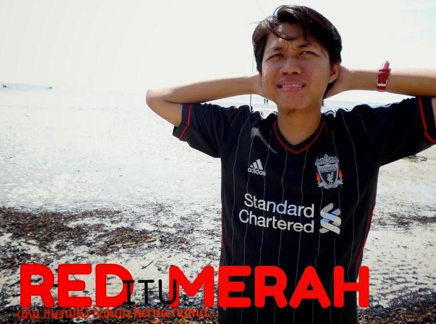 REDS ITU MERAH