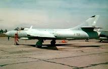 Hunter MK-71 J-703