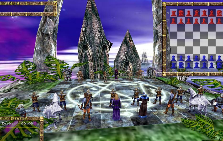 19 Feb 2011 Beranda GAMES war chess 3D+crack GAMES Selesai,,, sekarang anda