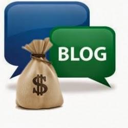 Era Industrialisasi Blog Dimulai