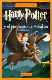 Harry Potter y el prisionero de Askaban