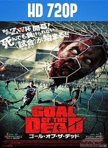Goal of the Dead 720p Subtitulada 2014