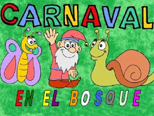 Carnaval en el Bosque