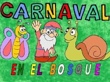 Carnaval en el Bosque