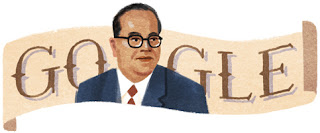 B.R. Ambedkar's 124th Birthday