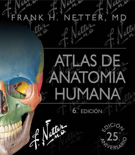 Medicina Integral Comunitaria: Atlas de Anatomia Humana
