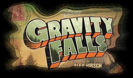 """Gravity Falls"" (2012)"