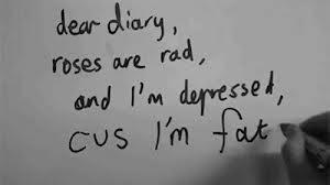 Depressed!