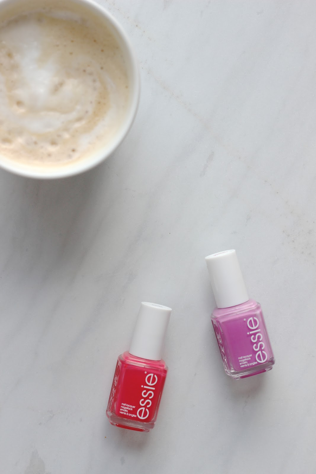 Two New From Essie