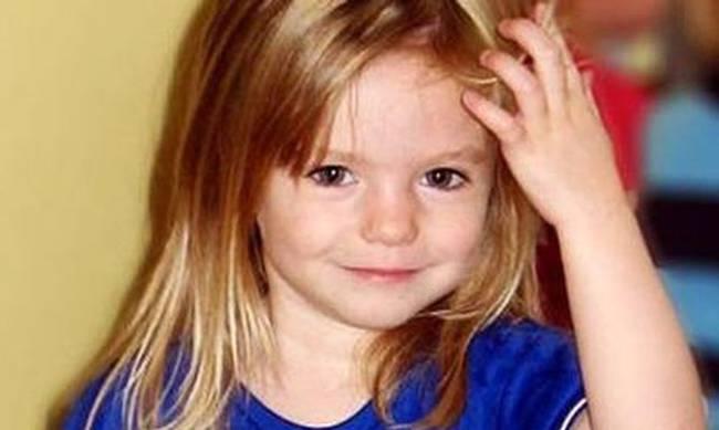 Είναι η Μαντλίν το κοριτσάκι που βρέθηκε στη βαλίτσα; Νέα τροπή στην υπόθεση