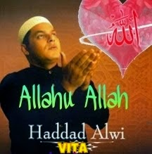 Download Lagu Haddad Alwi ft Vita - Allahu Allah MP3
