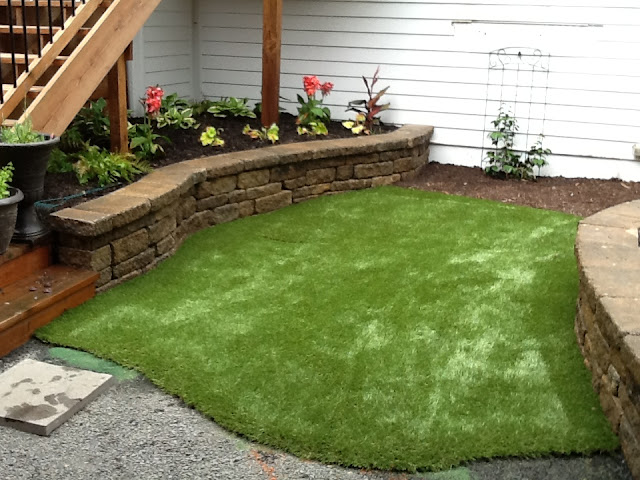 ... an environmentally-friendly and cost-effective landscaping solution, Wayne's  Landscaping has the products, know-how and experience to make your property  ... - Synthetic Grass Wayne Dickerson Landscaping, LLC