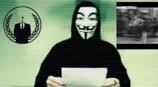 Ξεσκiζουν τον ISIS οι Anonymous – Δείτε τι έκαναν μετά το θάνατο του σκύλου της Αστυνομίας στο Παρίσι