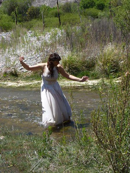 Danza del Agua