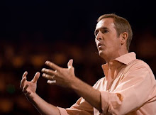 Watch Andy Stanley, My Favorite Communicator: