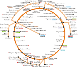 "# ""All-The-Way-Round Overground, wombling free"" #"