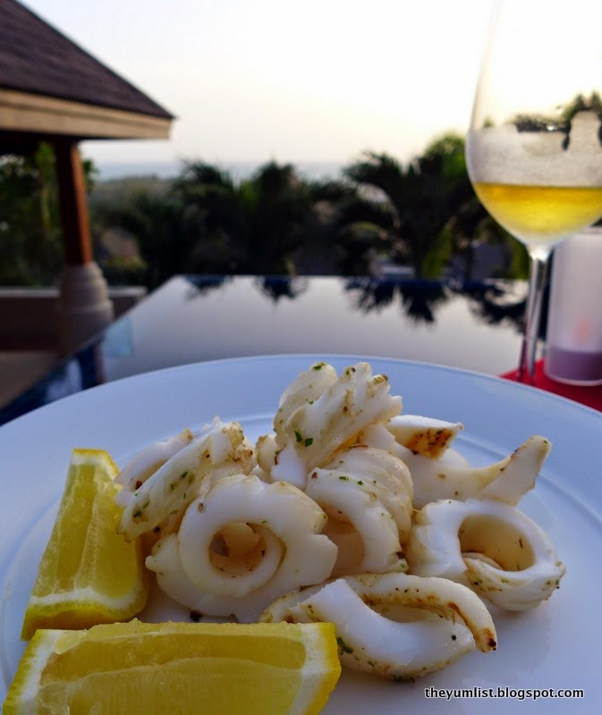 The Pavilions Phuket, In Villa BBQ, Adult's Only Resort, Phuket,