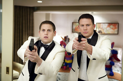 "Review | ""21 Jump Street"""