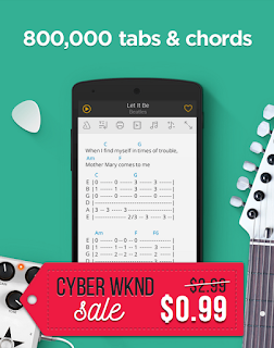 Ultimate Guitar Tabs & Chords Apk 1