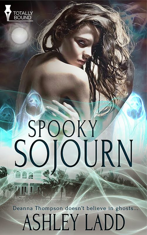 Spooky Sojourn