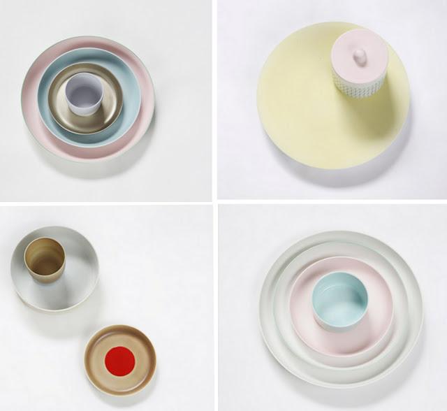 porcelana scholten&baijings