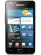 Mobile Price Of Samsung Galaxy S II 4G