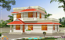 Low Cost Kerala House Design