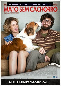 Baixar Filme Mato Sem Cachorro Legendado - 2013