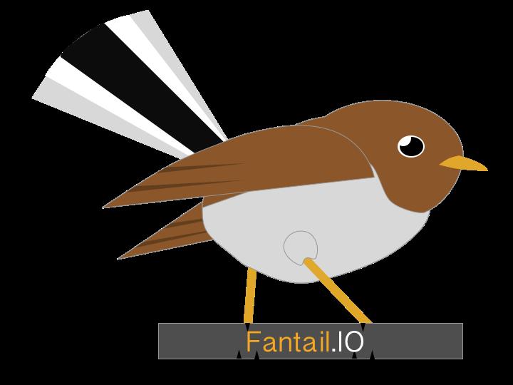 Fantail.IO