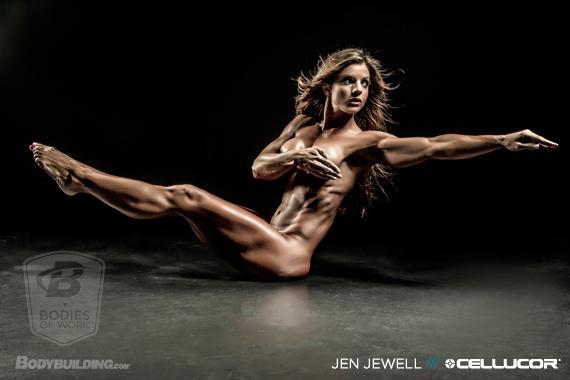 Jen Jewell