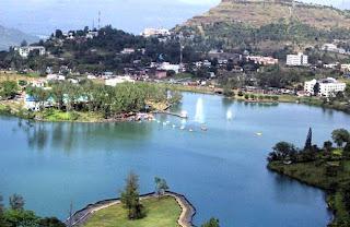 Saputara (Best Honeymoon Destinations In India) 8