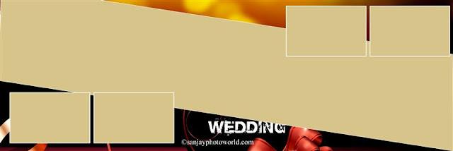 wedding album layout1
