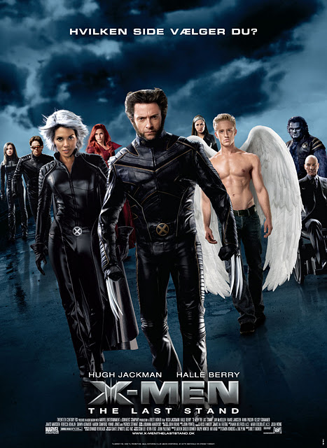 X-Men 3: La Decisión Final [Pelicula Completa - Latino]
