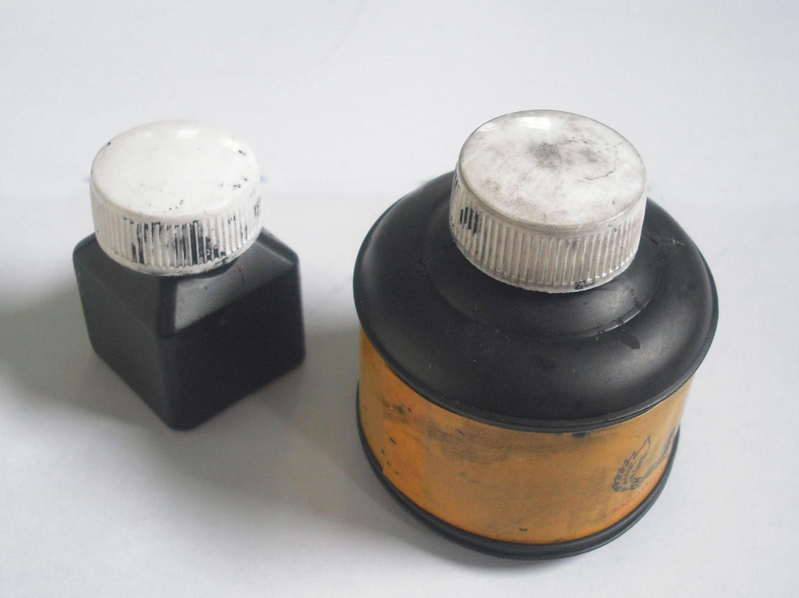 Tinta gambar dengan harga kisaran Rp 1000 dan Rp 3000