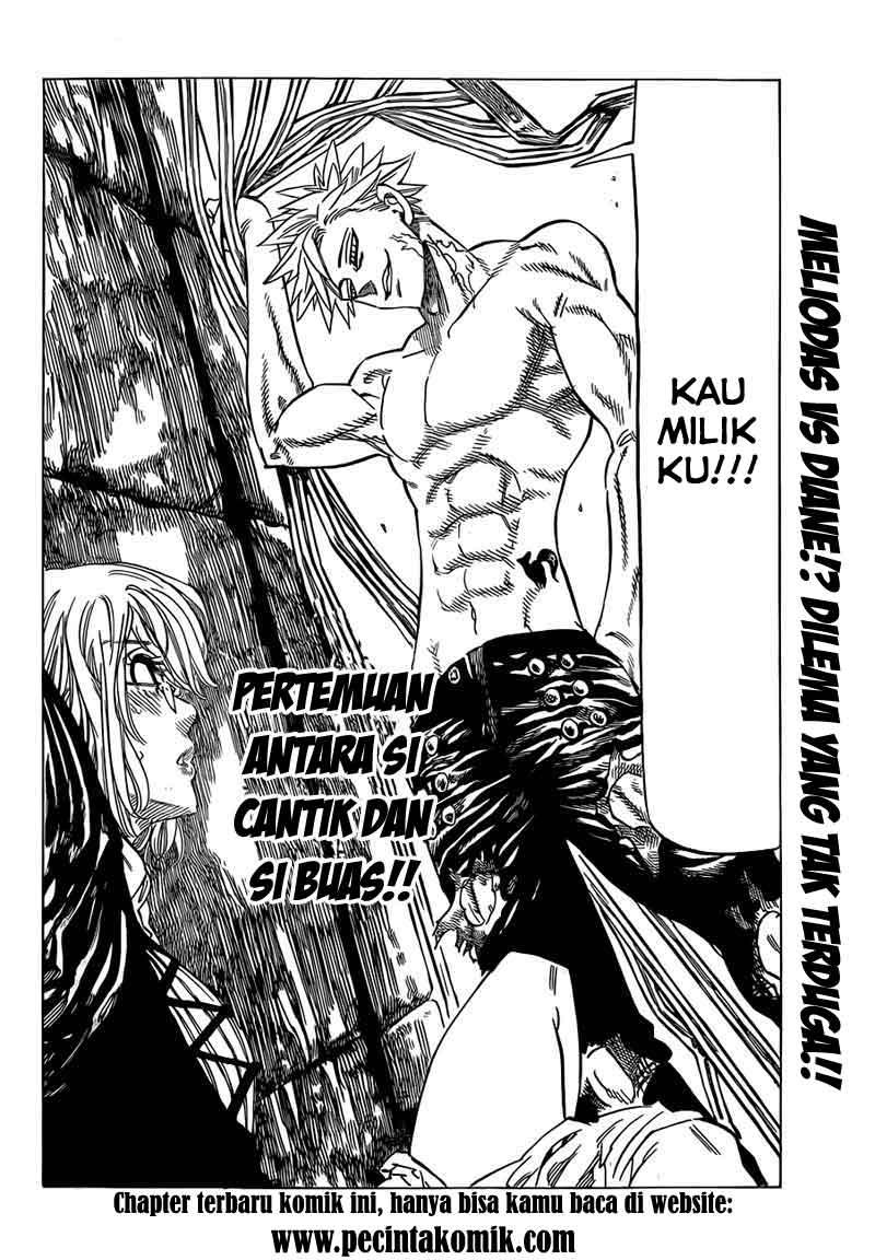 Nanatsu No Taizai Chapter 12-19