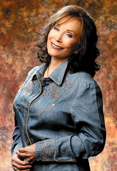 Loretta Lynn Betty Sue Lynn