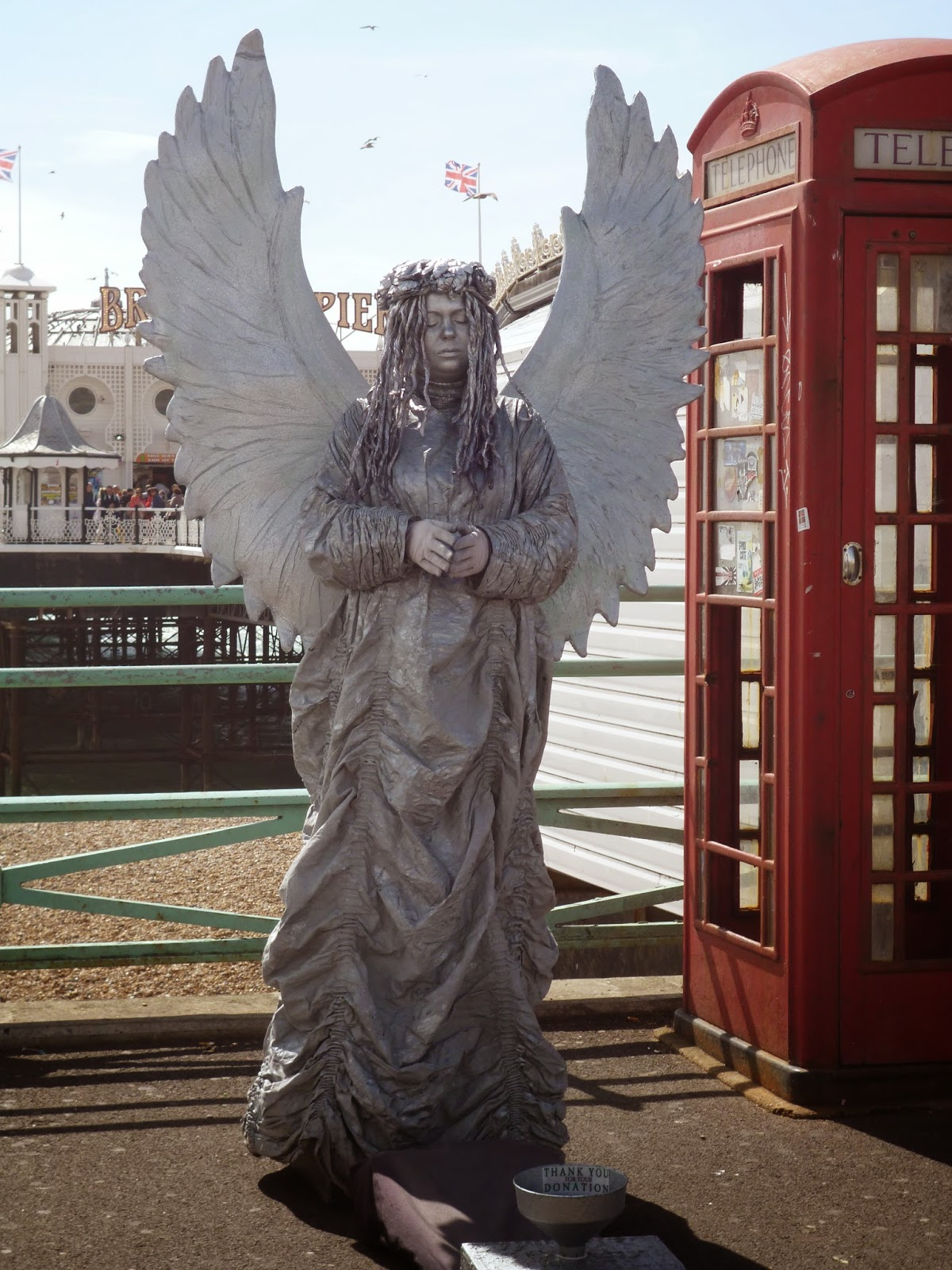 weeping angel don't blink