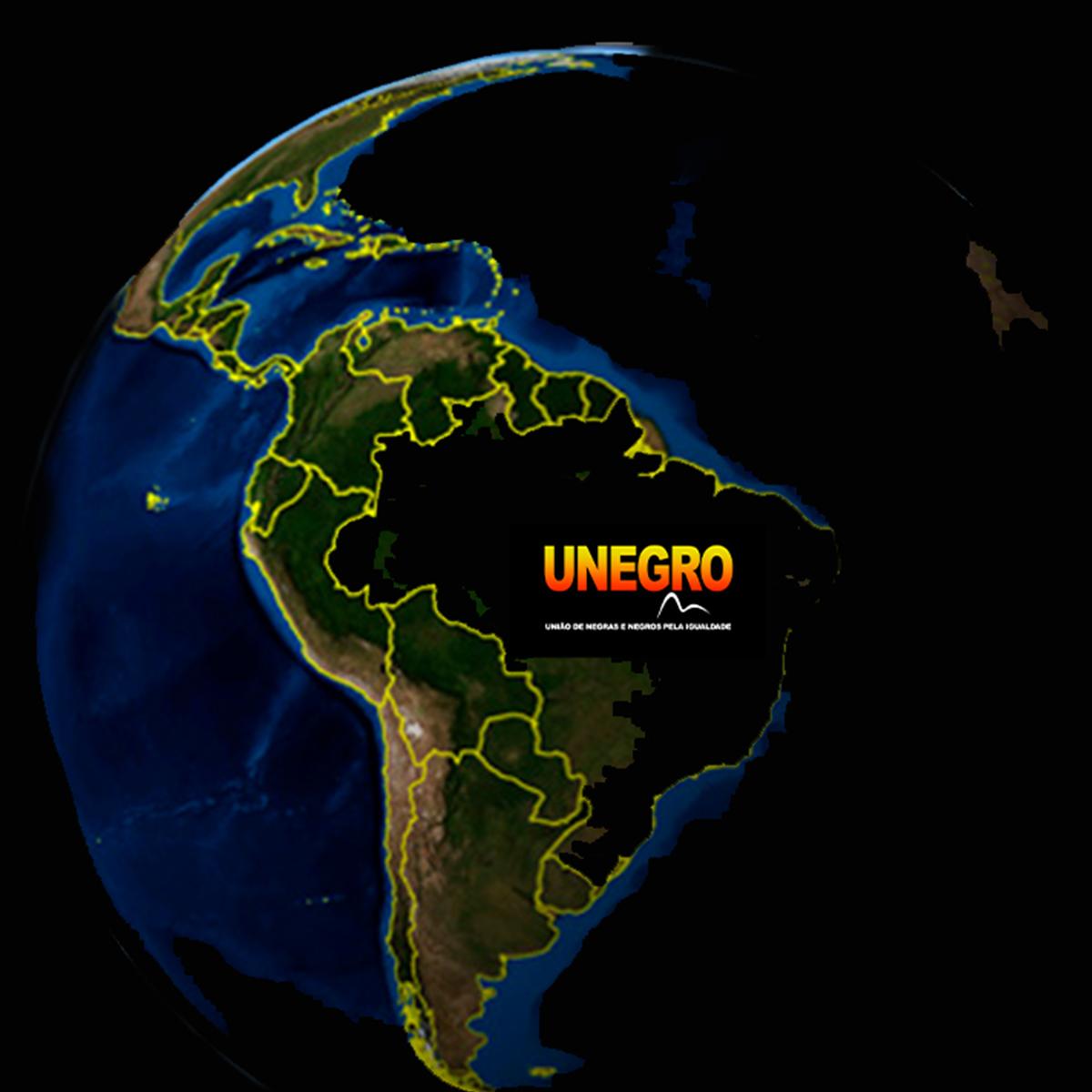 UNEGRO- RIO DE JANEIRO