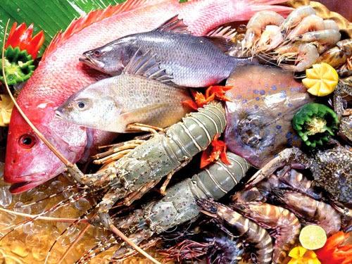 Cách chọn mua cá và hải sản tươi ngon dành cho chị em đây 1