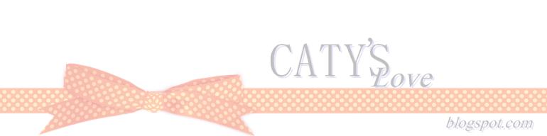 CATY'S LOVE
