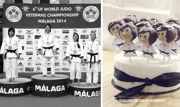 campeonato judo malaga 2014